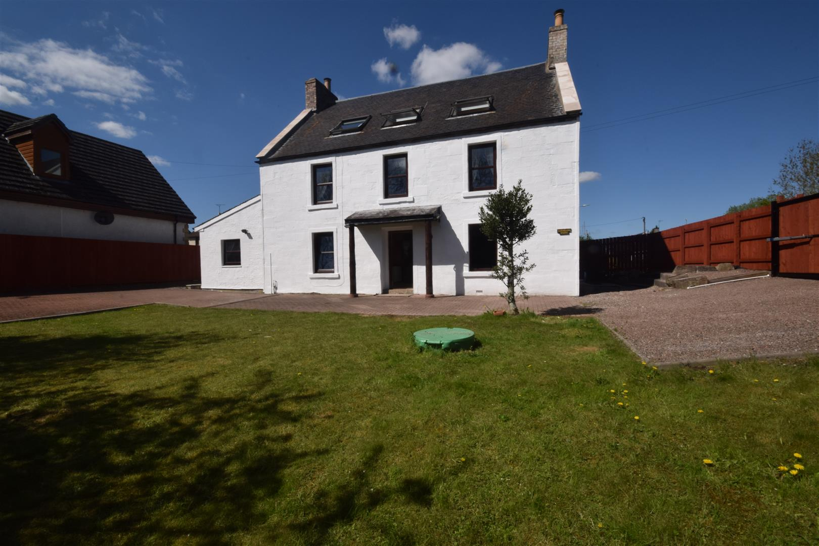 Main Road, Guildtown, Perthshire, PH2 6BS, UK